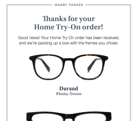 a5c66018a05 what I m loving this week  Warby Parker