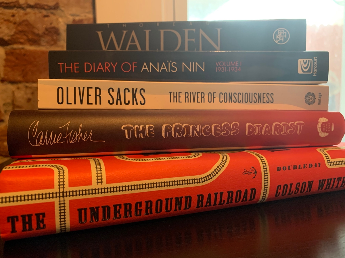 a simpler reading year